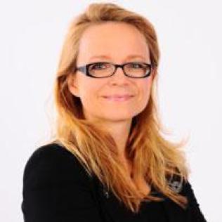 Prof. Helen Duffy - Project co-supervisor