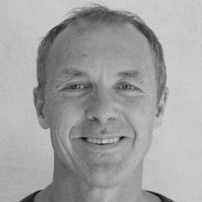 Psykolog Anders Lundesgaard.