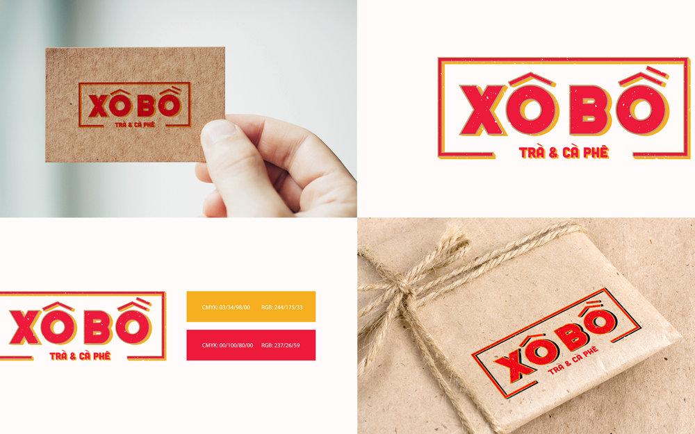 Other branding -