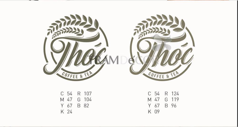 cách sử dụng logo