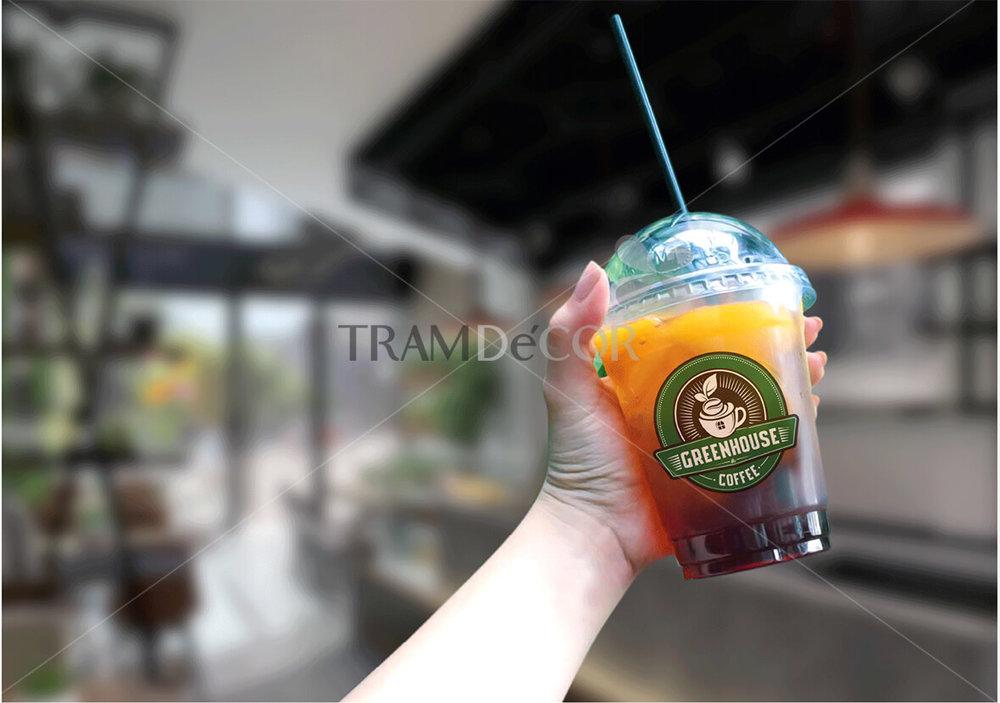 Thương hiệu cà phê Green House