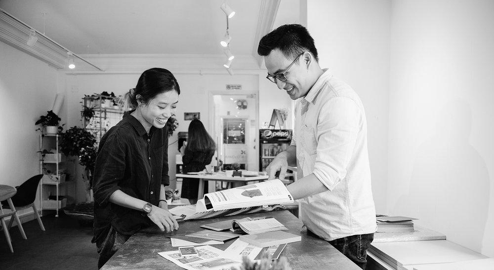 TẠI SAO CHỌN TRAMDECOR - - Quy trình làm việc chuyên nghiệp- Thiết kế sáng tạo, phong cách đa dạng, concept ý tưởng mới lạ- Chúng tôi luôn chuẩn xác về tiến độ- Chúng tôi luôn sẵn sàng cộng tác dù bạn ở bất kỳ thành phố nào
