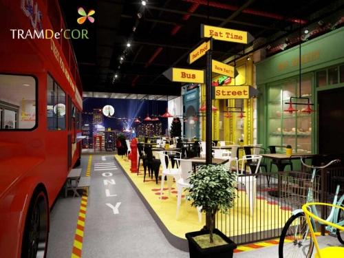 Nhà Hàng Bus Station