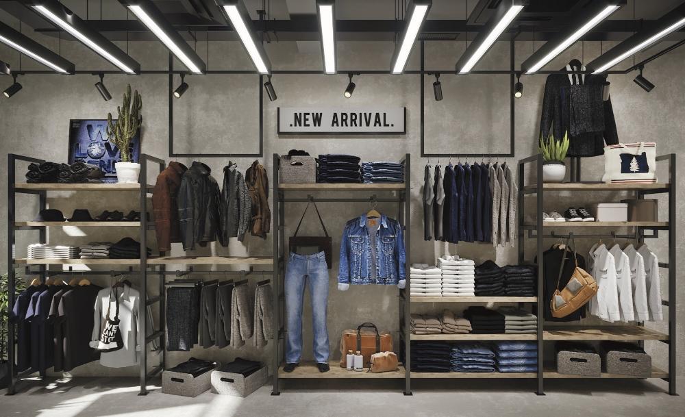 Không gian shop ấn tượng - Kích Thích Mua Sắm - Nếu bạn đang có ý định mở shop thời trang, mỹ phẩm, thực phẩm, shop phụ kiện và quan tâm đến những ý tưởng thiết kế nội thất shop sáng tạo thì đừng bỏ lỡ cơ hội hợp tác với Tramdecor.