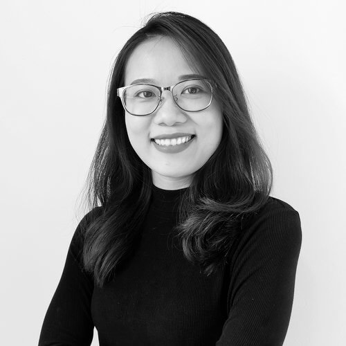 THƠ HUỲNH - Project Manager