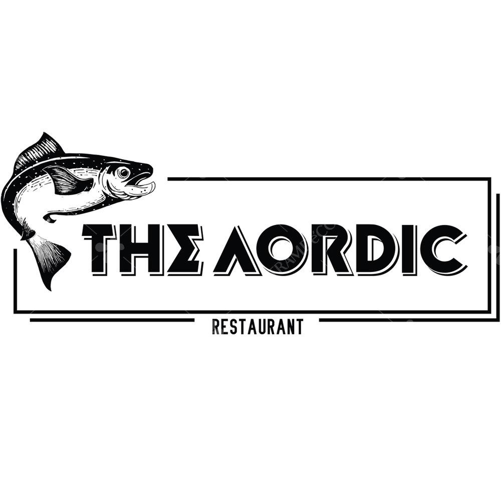 Logo nhà hàng The Aordic
