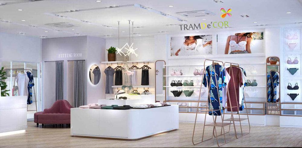 Shop thời trang nữ Miss30