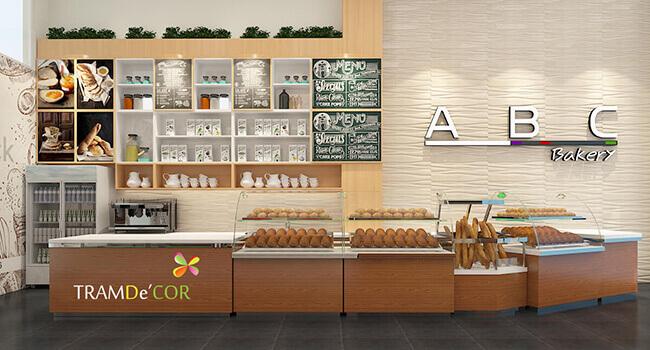 Cửa hàng ABC Bakery Đà Nẵng