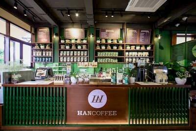 HAN COFFEE HỘI AN
