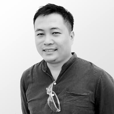 TUẤN PHẠM - Grahpic Designer