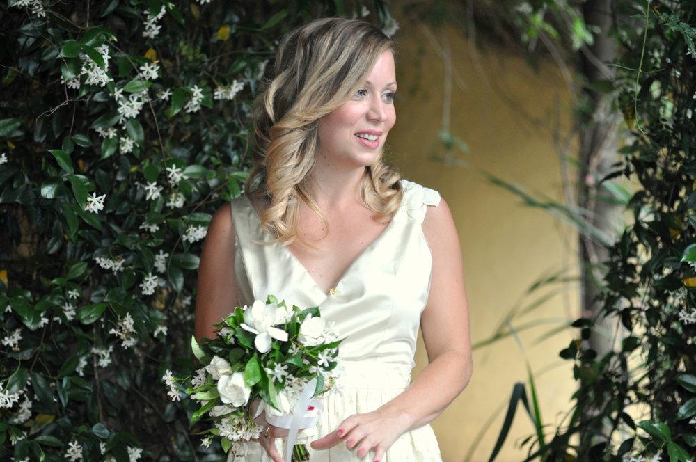 Nicole prochnow - bride