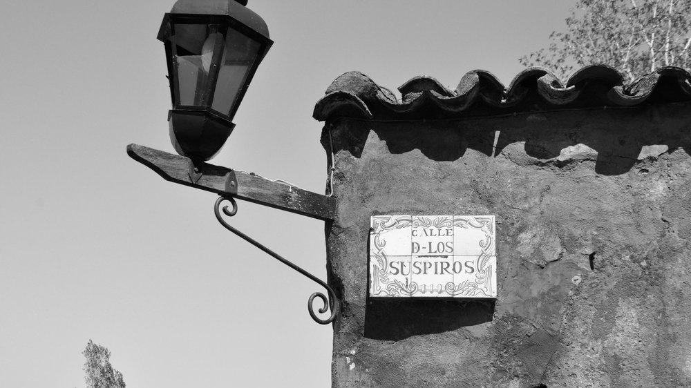 Old Town - Ciudad Vieja