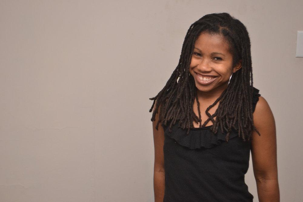 Kimya Imani Jackson