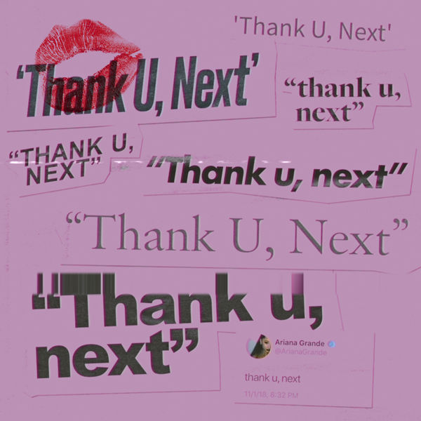 6Ariana Grande'Thank U, Next' - It was in the most harrowing of circumstances that Ariana Grande outgrew the realm of mere pop superstardom, but she hasn't half spent 2018 looking every bit the down-to-earth, effervescent, and resilient character that any human would treasure on speed dial.And what a comeback it was: the super summer fling that was Sweetener had barely even landed by the time 'Thank U, Next' wrapped everything up neatly, from powerful messages of self-growth and forgiveness to its star-studded Mean Girls-esque clip.–XVH