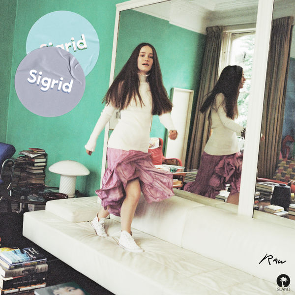 2Sigrid'Schedules' - Back in the endless summer of '18, Sigrid was busy cranking the heat up, individually releasing five sharp, versatile bops that were eventually amalgamated into her second EP, Raw. Sure, someone at Island decided to pencil the actual album in for a time – March 2019! – when she'll have already been touring half of it for two fabulous years, but at least we got to enjoy something.Release date gripes aside – Xavier heard it 10 months early and wouldn't go a day without telling us all about it – the fifth and final banger 'Schedules' is three sensational minutes of rollicking, infectious fun, and the musical embodiment of the long heatwave that just wouldn't end. There's no thinking required here: 'Schedules' sounds like a sure-fire hit, and its creator is the breakout and standout pop artist of 2018. And 2017. And 2019, we bet.–JB