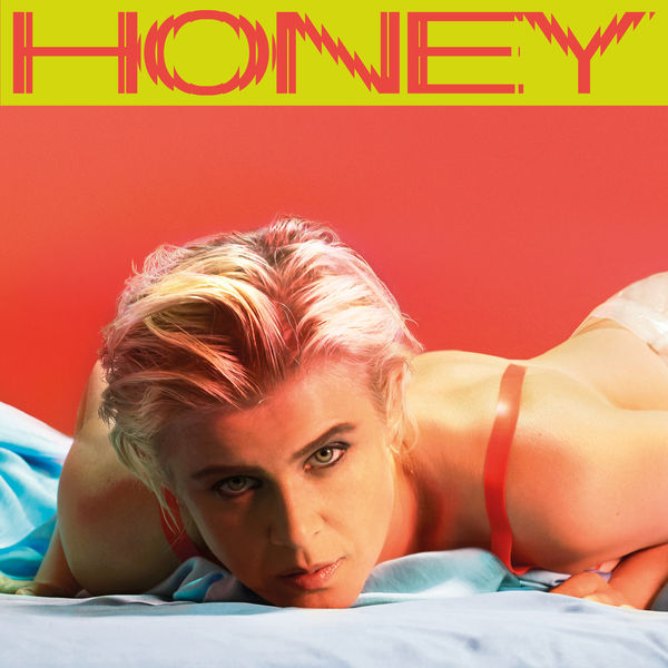 28Robyn'Ever Again' - Eight years on from birthing some of the all-time great bops, Robyn marked her triumphant homecoming with a more-than-comfortable transition from club dancefloors to sophisticated wine bars.One of the most chilled tracks on Honey, 'Ever Again' sees her trademark vocals backed with Metronomy-produced groovy guitar strums for one dose of glorious futuristic pop. –JB