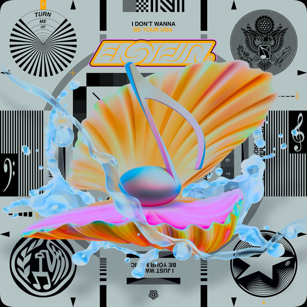 26Easyfun feat. Iiris'Be Your USA' - With every release, London-born pop mutation laboratory PC Music seems to inch ever closer to their obvious eventual aim of outright world domination, and this is a damn compelling manifesto for 2019.Somehow shrill and sophisticated in equal measure, 'Be Your USA' is – rather ironically, considering it's a pop song with four lines in total, each about not wanting to blow things out of proportion and just enjoy whatever relationship it is Estonian featured singer Iiris has – every bit a grand statement from longtime stable-dweller (and former Qantas composer) Easyfun, who was last heard helping Rita Ora sound quite good ('Let You Love Me') and making Charli XCX and divine company sound like my kind of future on Number 1 Angel.–XVH