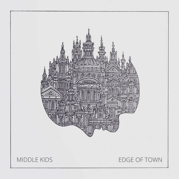 23Middle Kids'Edge Of Town' - Sydney trio Middle Kids claim the special honour of the oldest song in this selection, having debuted their phenomenal soul-searching anthem 'Edge Of Town' two years back before putting it on May's Lost Friends. Should 2019 end up anything like as confusing and/or depressing, we might as well give them a loyalty card.–XVH