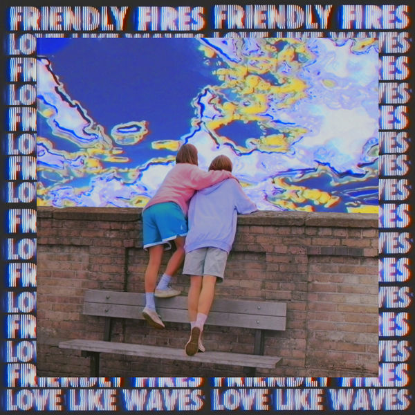 16Friendly Fires'Love Like Waves' - If you ever fancy one song to soundtrack an entire summer, Friendly Fires will have you sorted. This time, it was chaotic tropical heaven that instantly won us over when they made an overdue comeback.2008's 'Jump In The Pool' was the track I loved when sprawled out across a trampoline in my teenage summer holidays, back when my iPod Nano limited my music library to a carefully selected few tracks. And, although times have changed, and access to music has become far more immediate, a decade later 'Love Like Waves' had exactly the same effect.–MH