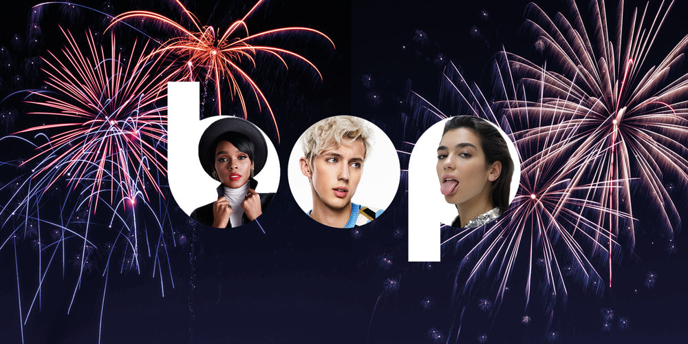 TOP OF THE BOPS 2018 — bop appreciation, a website about good music