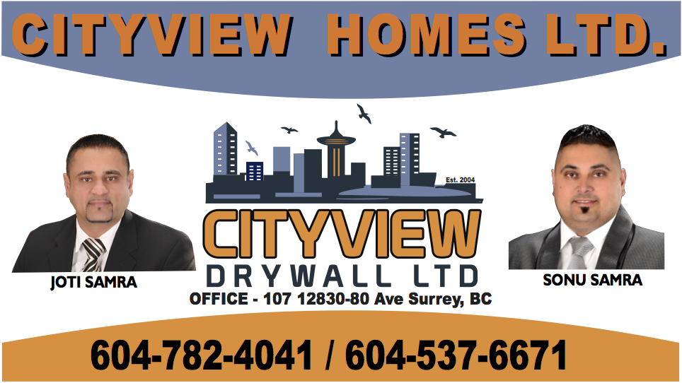 Cityview Drywall Ltd.