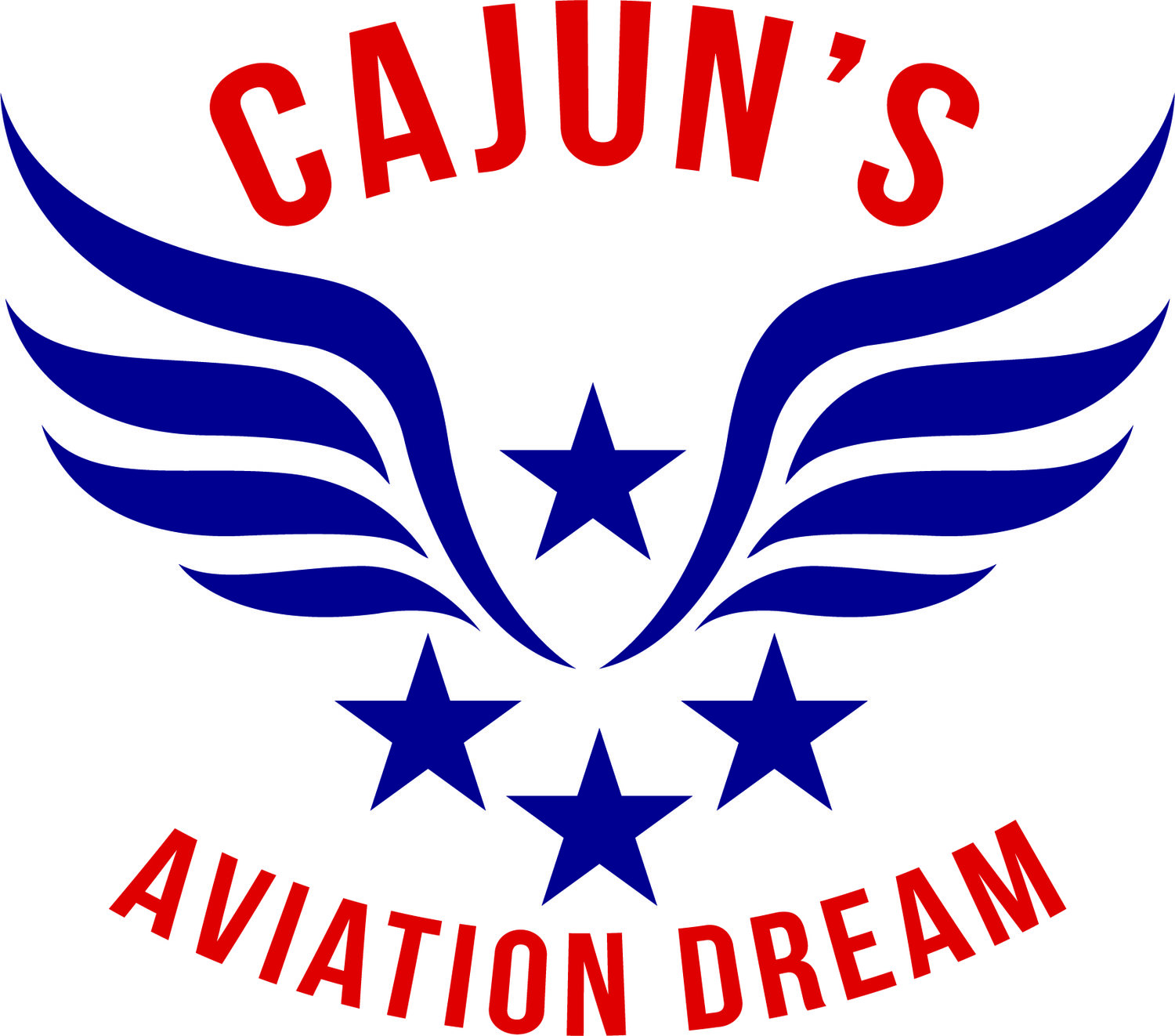 Cajun's Aviation Dream Inc.