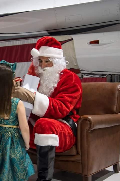 Cajun Christmas.Merry Cajun Christmas Blog Cajun S Aviation Dream Inc
