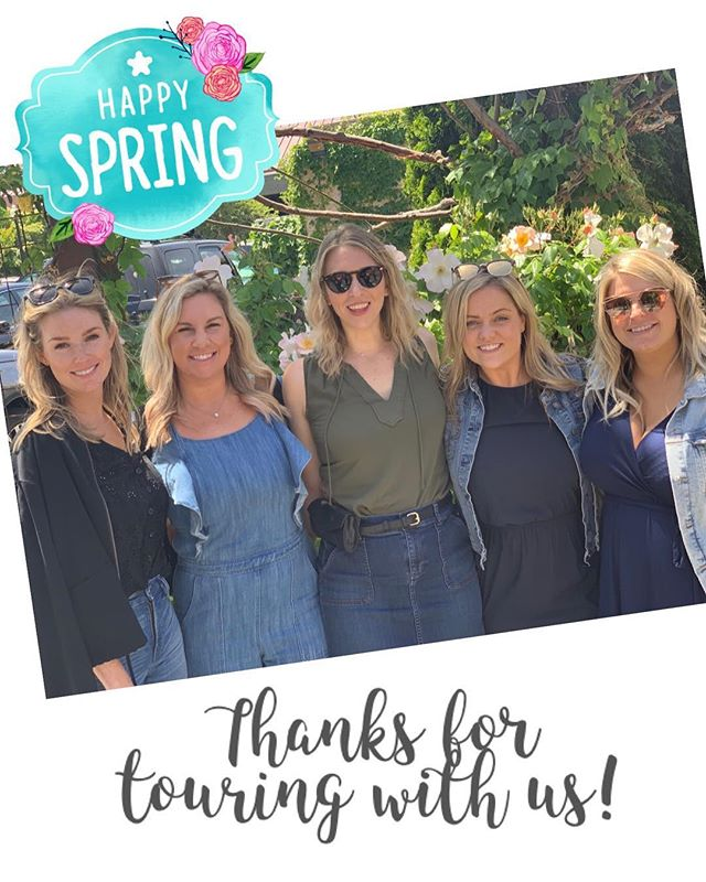 Our lovely guests for the brunch tour this weekend were celebrating a girl's weekend... from childhood to college, now to visiting one of their tribe that's moved from Nashville to Napa! Thanks for letting us tour you around!  #napafoodies #foodiefavorite #donapa #downtownnapa