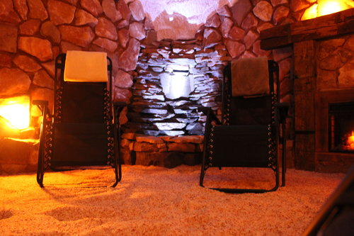 - Salt Cave Sessions$30 - Individual Session$150 - Session for 6 people$199 per month - Unlimited Individual Salt Cave SessionsChildren 12 and under - $10 (ACCOMPANIED by adult in same session)