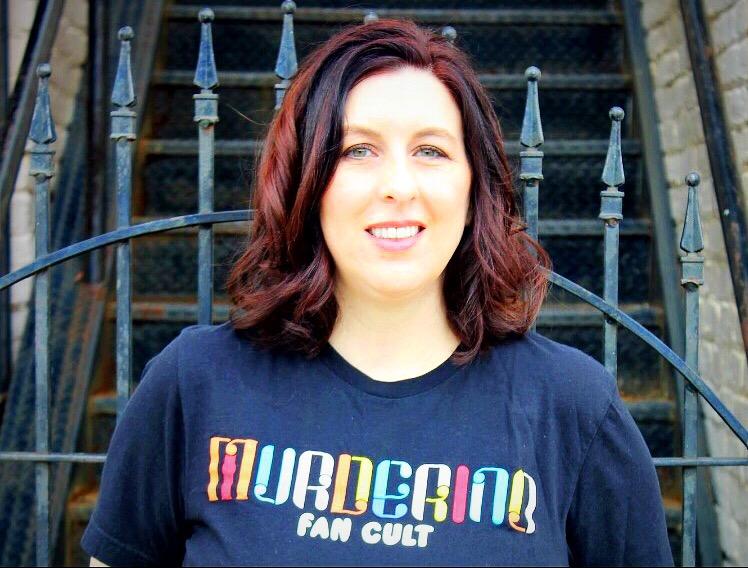 Jennifer Parker - Director