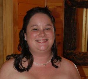 Beth Canada - Treasurer