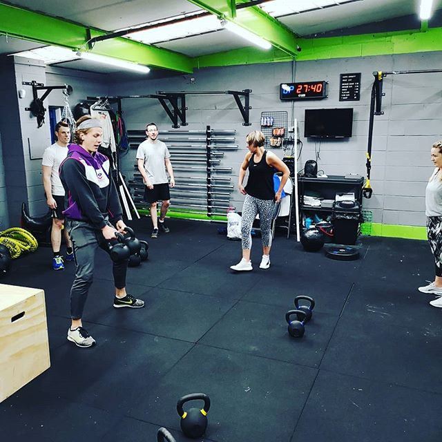 LEARN, GET FIT, HAVE FUN! 🙌😊🏋️♂️. ➖➖➖ Our classes can work out as little as £2.50 per class with our gold membership and unlimited open gym! The classes can be described as group PT sessions so great value for money (with no contracts!) If you want to try us out we are offering a FREE WEEKS Trial 😉. So come along and give it a go, might be that turning point that you need! 🙌🏋️♂️👊.