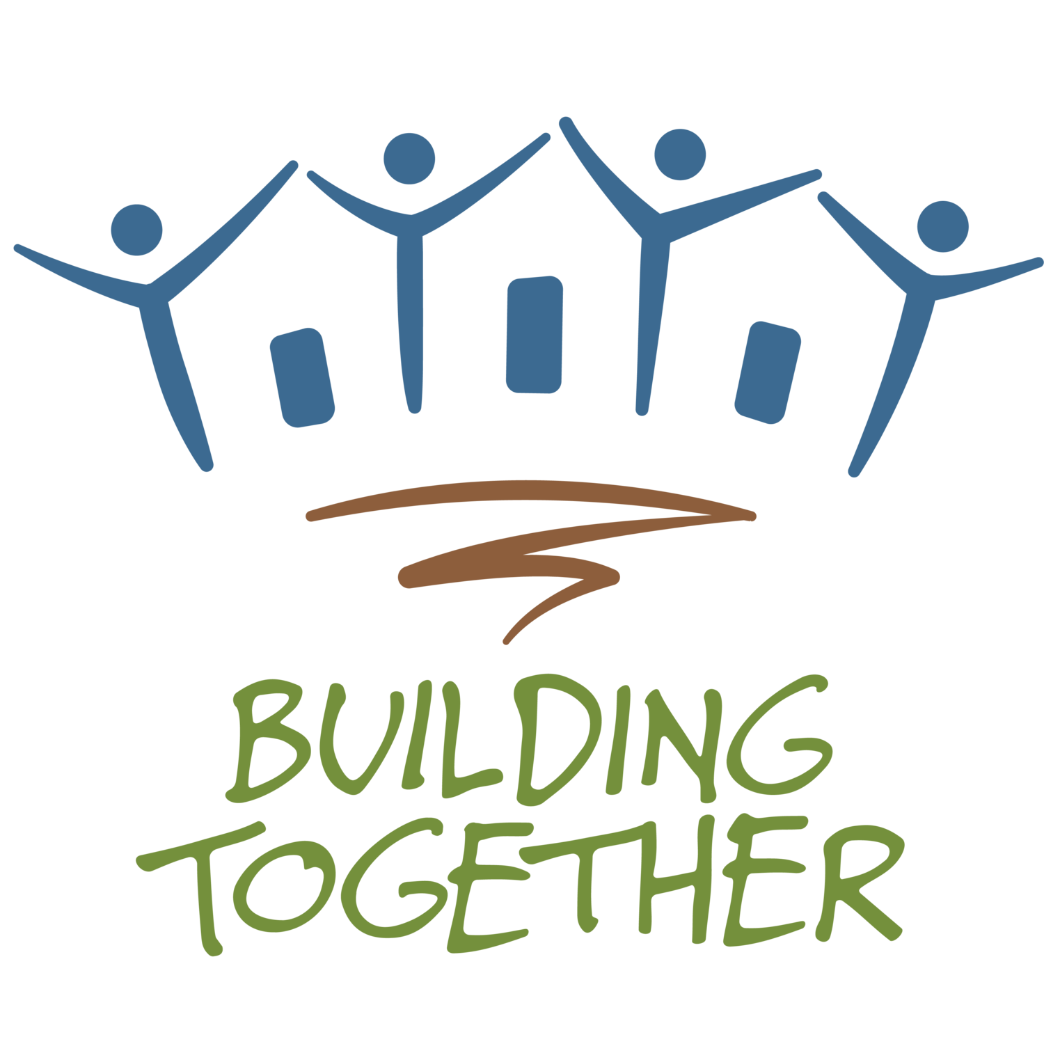 Building Together CIC