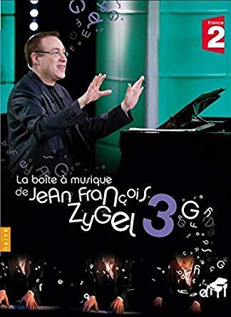 La Boîte à musique - With Renaud Capuçon, Quatuor Modigliani and Catherine Hunold