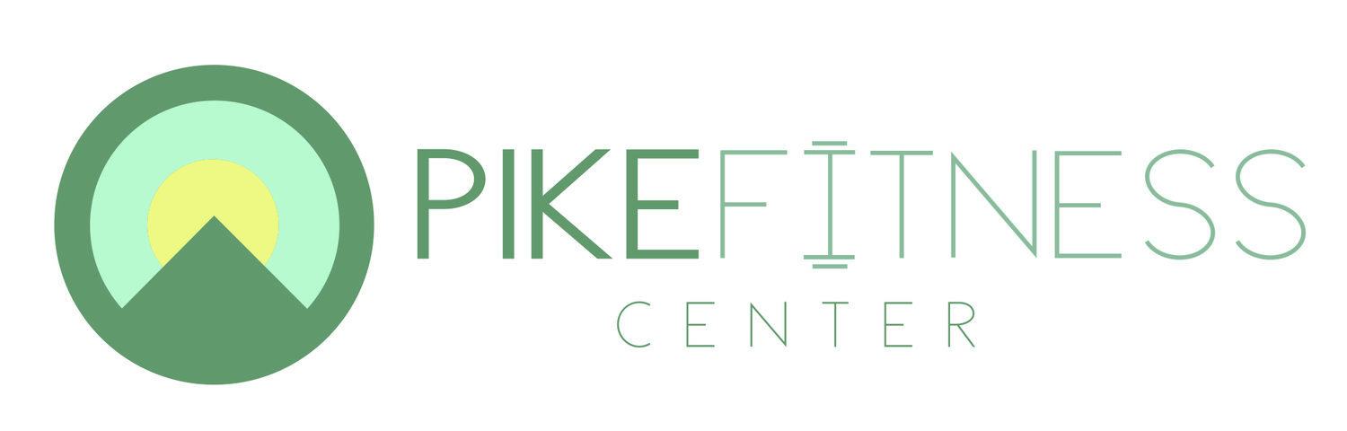 Pike Fitness Center