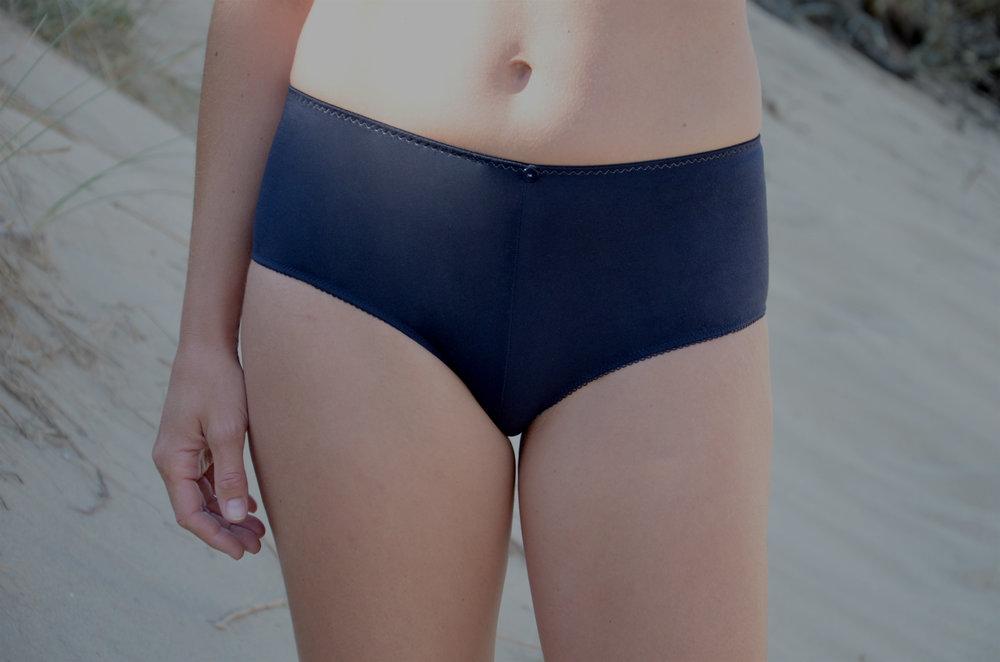 Héstia • culotte haute 45€
