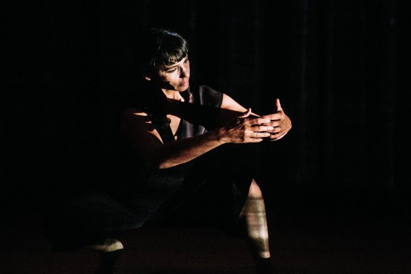 Get involved - support rosy simas danse