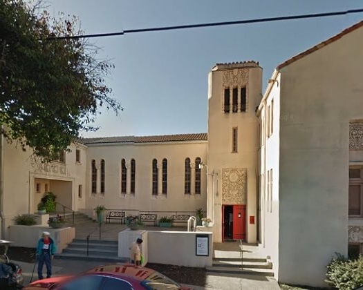 OAKLAND CITY CHURCH - 2735 MacArthur Blvd,Oakland CA 94602(enter chapel, downstairs and to right)