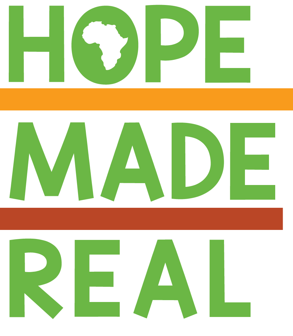 HOPE MADE REAL