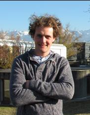Théo Cambier, 9 décembre 2014