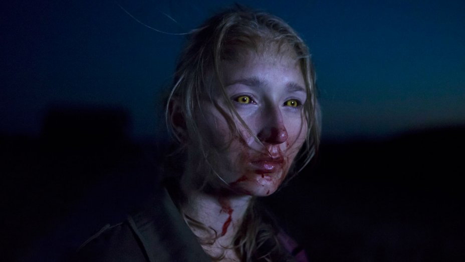 When Animals Dream - 2014, Jonas Alexander ArnbyTeenage Marie lives on a small island with her father and catatonic mother. Virtually friendless and sullen, Marie begins to experience frightening changes in her body that mark her as a dangerous threat.