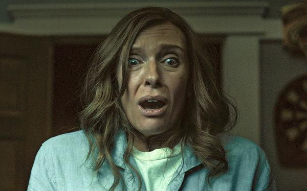 Hereditary - 2018, Ari AsterWhen the matriarch of the Graham family passes away, her daughter and grandchildren begin to unravel cryptic and increasingly terrifying secrets about their ancestry, trying to outrun the sinister fate they have inherited.