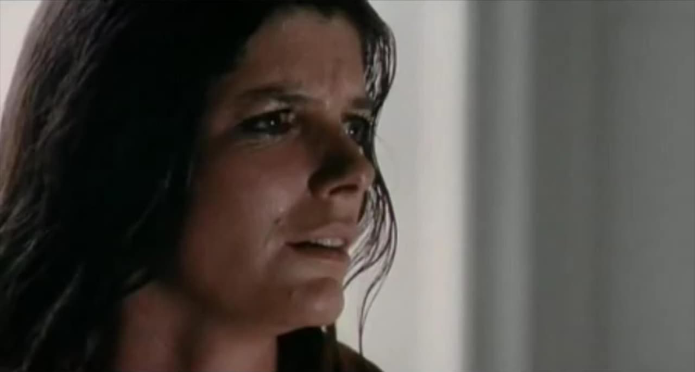 The Stepford Wives - 1975, Bryan ForbesJoanna Eberhart (Katharine Ross) moves to the quiet town of Stepford with her husband (Peter Masterson) and children. The town seems perfect -- maybe a little too perfect. There's something not quite right with the suburb's women: they're vapid, unfathomably devoted to housework and completely subservient to their husbands. Joanna teams up with another recent transplant, Bobby (Paula Prentiss), to investigate the mystery of Stepford's wives and makes a horrific discovery.