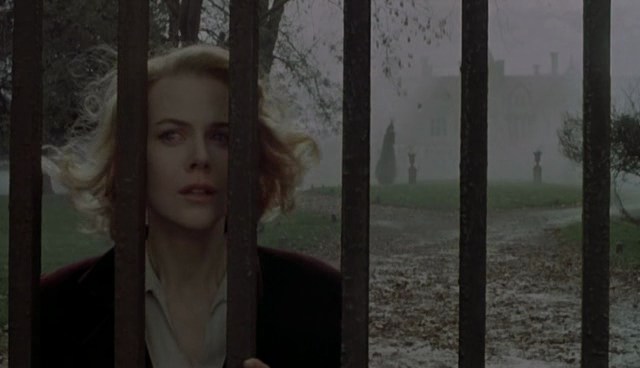 The Others - 2001, Alejandro AmenábarBased on the Henry James story