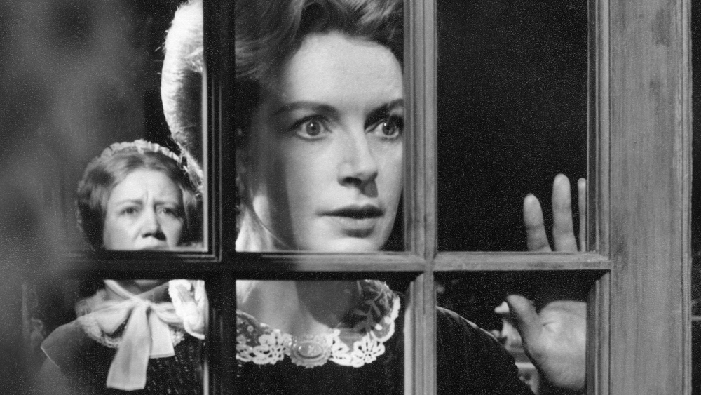 The Innocents - 1961, Jack ClaytonBased on the Henry James story