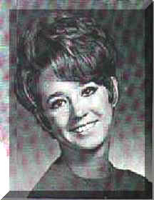 June Burtoft, Class of 1967, abducted from the Lucky's Market parking lot on the 6200 block of Foothill Blvd. Her remains discovered 3 weeks later in Angeles Forest. Case is officially unsolved but the prime suspect died in 2018. Abducted in September, 1970 and remains discovered in October, 1970.