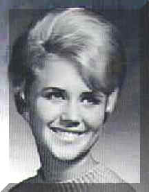 Tana Click, Class of 1967, killed in the horrific accident on Fenwick, near Sunland Park on July 4th, 1967.
