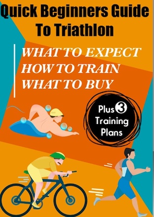 Interested in doing a triathlon? This guide has all you need plus two training plans.