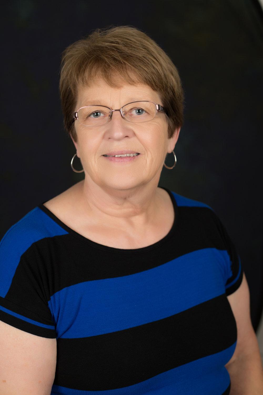 Mary Ann Tingelhoff - Board Member