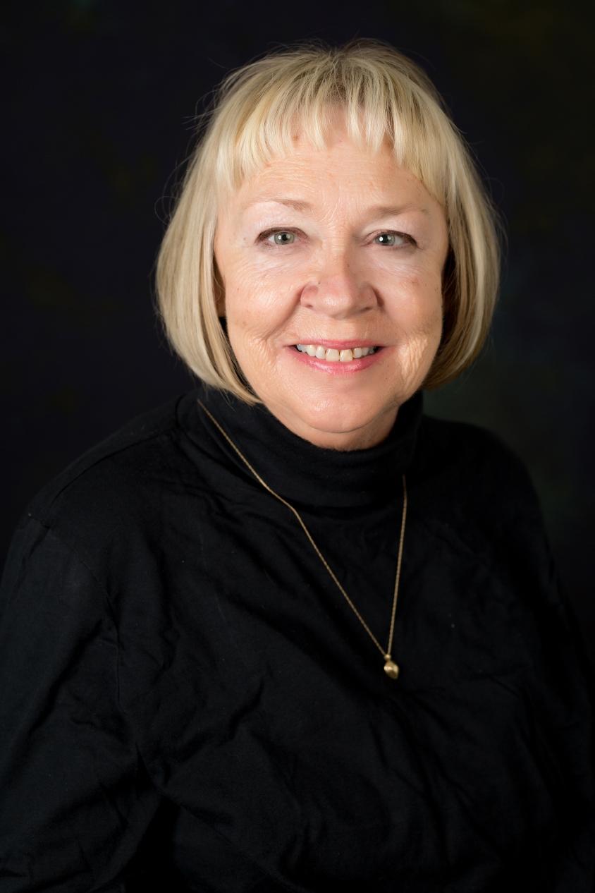 Roma Smith - Board Member1969 WHS Graduate